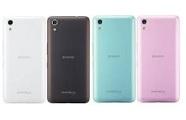 Android One S4スマホケース・カバーイメージ画像