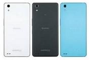 Android One X3スマホケース・カバーイメージ画像