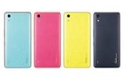 Qua phone QZスマホケース・カバーイメージ画像