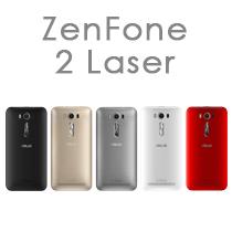 ZenFone 2 Laser(ZE500KL)スマホケース・カバーイメージ画像