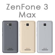 ZenFone 3 Max(ZC553KL)スマホケース・カバーイメージ画像