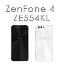 ZenFone 4(ZE554KL)スマホケース・カバーイメージ画像