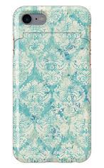 iPhone7対応のミラーつきケース、Provence Print 2