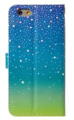 iPhone7対応の手帳型ケース、Fantasy Sky