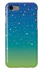 iPhone7対応のミラーつきケース、Fantasy Sky