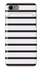 iPhone7対応のミラーつきケース、Boader Medium