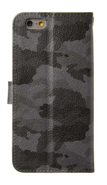 iPhone7のケース、シンプル迷彩【スマホケース】