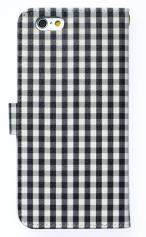 Gingham Check fine