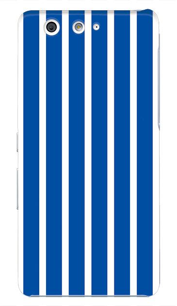 arrows Beのケース、stripe Medium