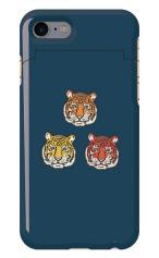iPhone7対応のミラーつきケース、トラ・トラ・トラ