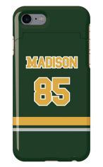 iPhone7対応のミラーつきケース、MADISON85