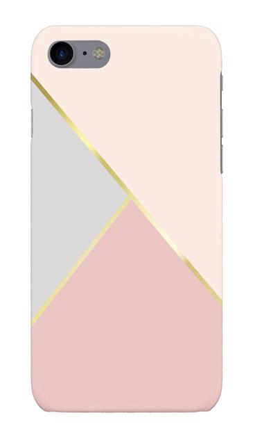 iPhone7のハードケース、シャドウパレット【スマホケース】