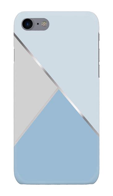 iPhone8のケース、シャドウパレット【スマホケース】