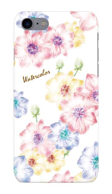 iPhone7のケース、Aroma Flower