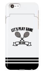 テニス部エンブレム