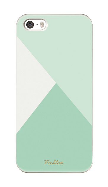 iPhoneSEのケース、新色・シャドウパレット【スマホケース】