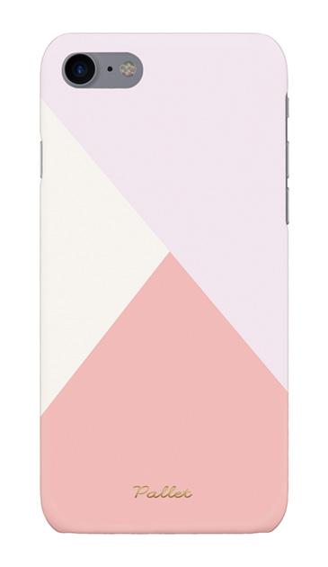 iPhone7のハードケース、新色・シャドウパレット【スマホケース】