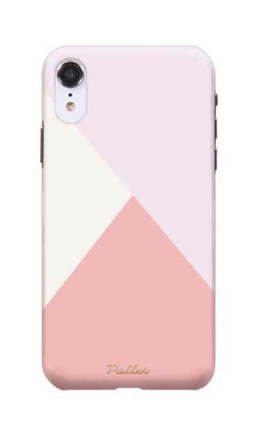 iPhoneXRのケース、新色・シャドウパレット【スマホケース】