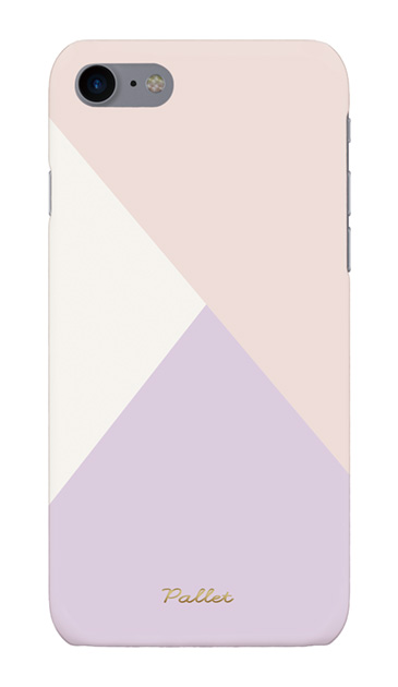 iPhone7のケース、シャドウパレット・新色