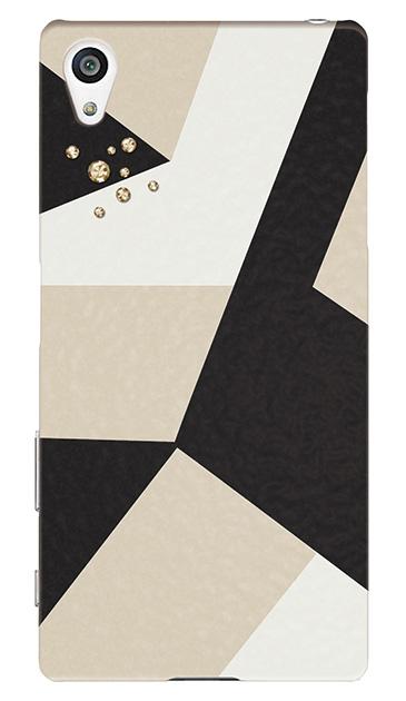 Xperia Z5のケース、フォールモダン