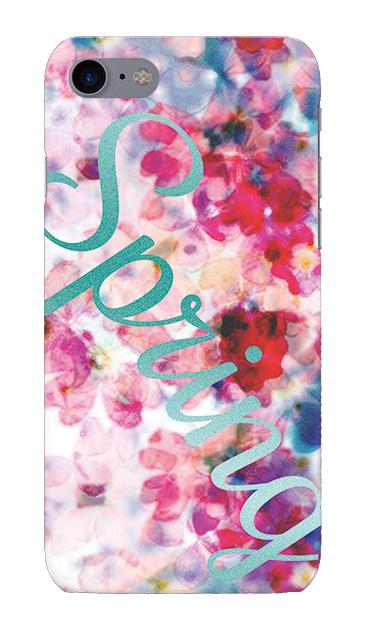 iPhone7のケース、Elegant Spring