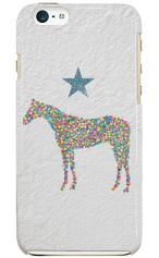 Colorful Dot HORSE