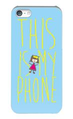 THIS IS MY PHONE