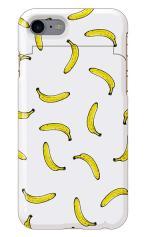 iPhone7対応のミラーつきケース、バナーナ