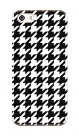 千鳥格子パターン