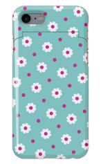 iPhone7対応のミラーつきケース、Daisy