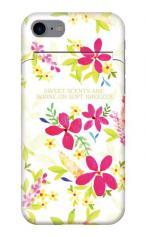 iPhone7対応のミラーつきケース、そよ風の香り
