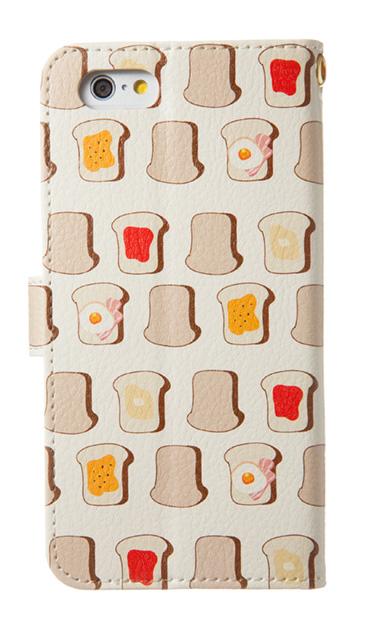 iPhone7のケース、いろいろな食パン【スマホケース】