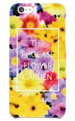 THE PHOCASE FLOWER GARDEN