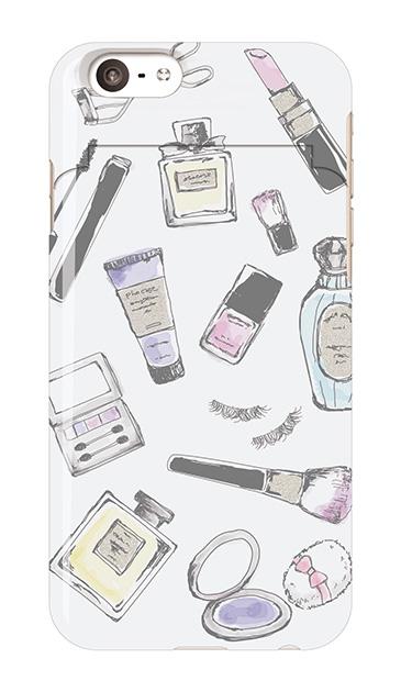iPhone6sのミラー付きケース、コスメHOLiC 【スマホケース】