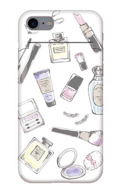 iPhone7のケース、コスメHOLiC 【スマホケース】
