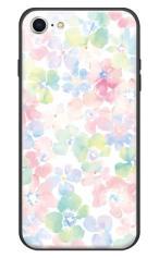 iPhone7対応のツヤ有りケース、移り気な愛