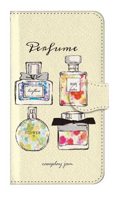 AQUOS ZETAのケース、Perfumes