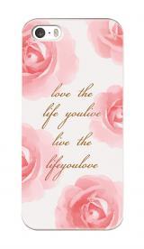 薔薇色の恋