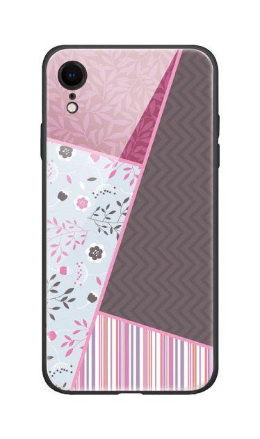 iPhoneXRのケース、北欧パレット【スマホケース】