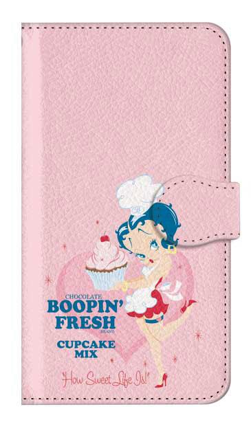 AQUOS sense2 かんたんのケース、Boopin Fresh【スマホケース】