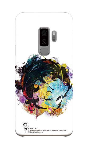 Galaxy S9+のケース、Wink2【スマホケース】