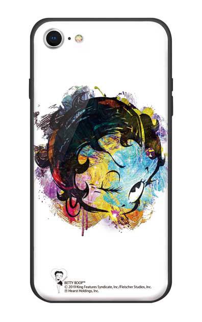 iPhone7のガラスケース、Wink2【スマホケース】
