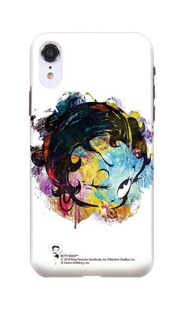 iPhoneXRのハードケース、Wink2【スマホケース】