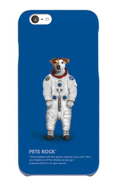 iPhone6のケース、《PETS ROCK》Rover Full Length【スマホケース】