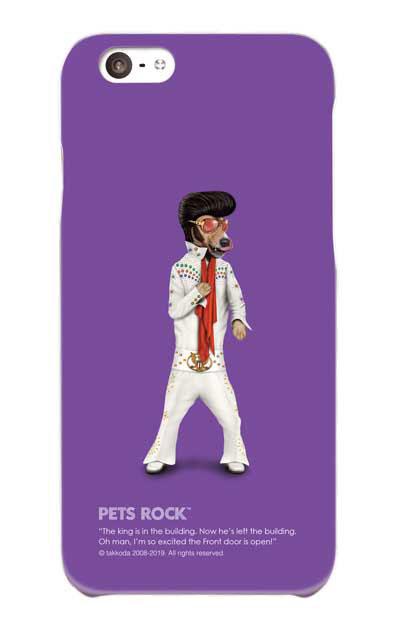 iPhone6のケース、《PETS ROCK》Vegas【スマホケース】