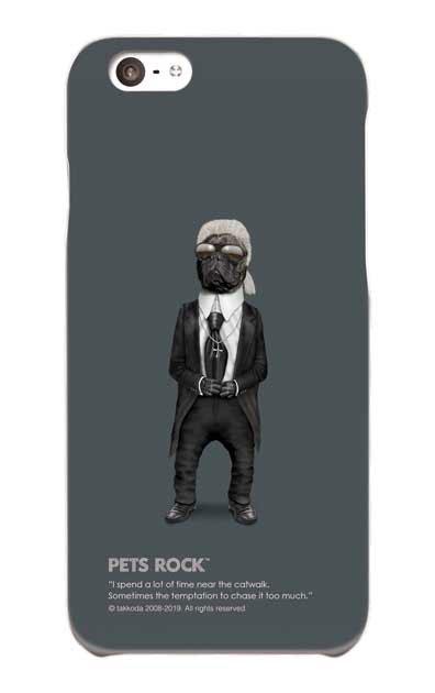 iPhone6のケース、《PETS ROCK》Fashion Full Length【スマホケース】