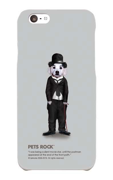 iPhone6のケース、《PETS ROCK》Tramp Full Length【スマホケース】