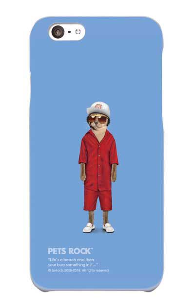 iPhone6のケース、《PETS ROCK》Mr Mercury【スマホケース】