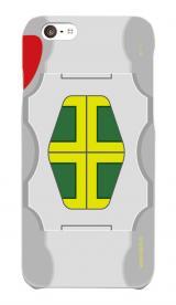 仮面ライダーZX(ゼクロス)【ハードケース】