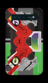 仮面ライダーW【モバイルバッテリー】